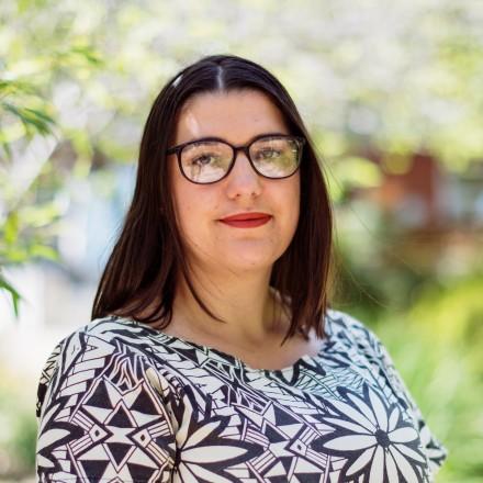 Henrietta McNeill profile photo