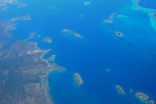 New Caledonia's Independance Referendum