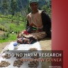 Do No Harm Research: Papua New Guinea coverpage