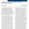 Cover of Discussion Paper 2020/04 L'ONU au service du processus d'émancipation de la Nouvelle-Calédonie