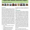 Cover of Family Protection Orders in Papua New Guinea: Summary Report
