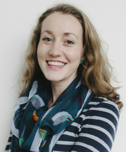 Hannah McMahon - Program Manager