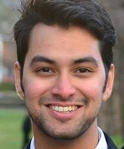 Tanuj Parakh - Program Support Officer