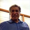Associate Profressor Morgan Tuimaleali'ifano